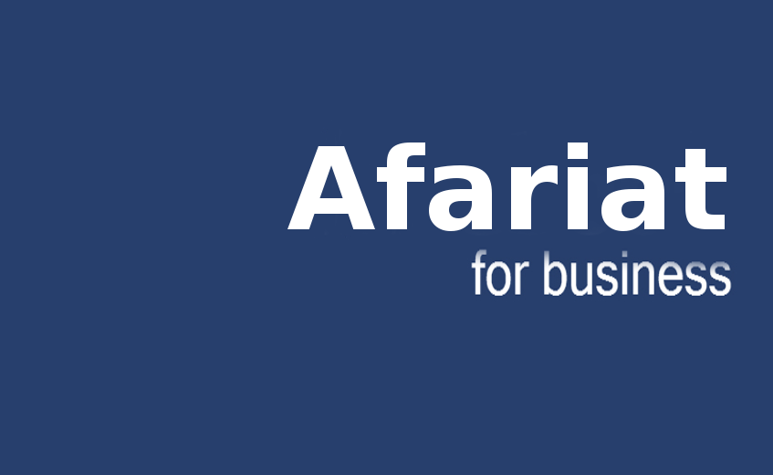 Afariat for business