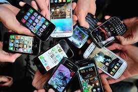 Smartphone en Tunisie