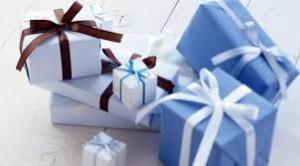 Cadeau en Tunisie