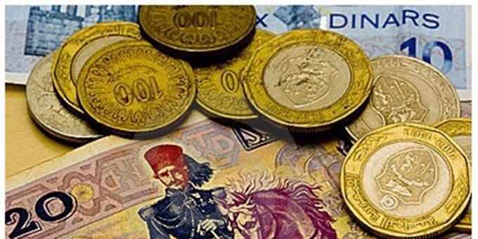 Economie argent Tunisie