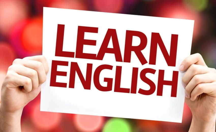 learn english in Tunisia